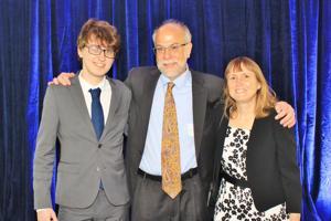Philip Adams, Tom Adams PhD, Erin Bell PhD