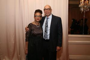 Dr. Jacqueline Turner, Melvin Tann