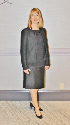 Mary Lynn Faunda Donovan (Executive Director)