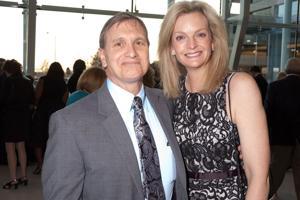 Daniel and Susan Lange