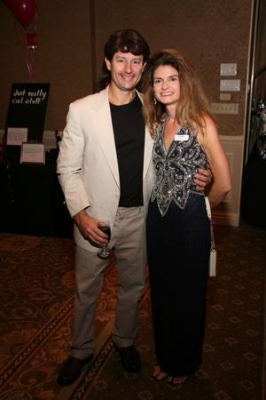 Joe and Kelly Libbra