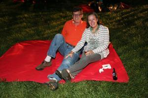 Rick and Maureen Jennings