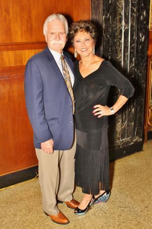 Gary and Patty Bader
