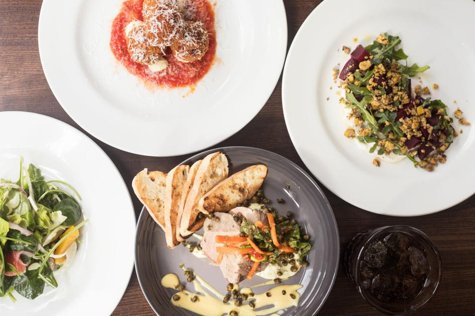 Il Palato is serving up southern Italian cuisine in Clayton | Dining
