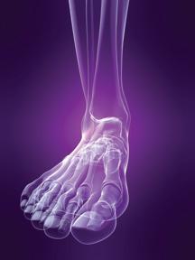 Retirement Living: Senior Foot Care