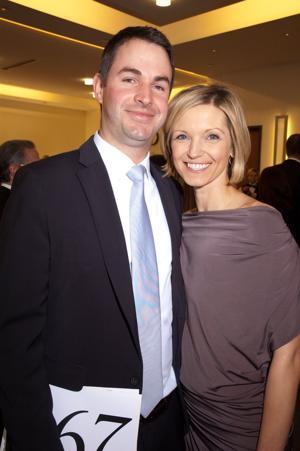 Dan and Christi Menges