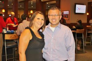 Amy and Scott Hettenhausen