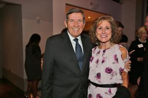 Dick and Geri Schul