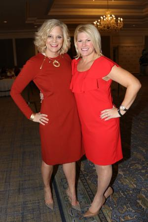 Ruth Saphian, Lisa Nichols, Co-chairs
