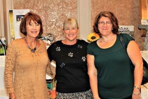 Denyce Schoemehl, Debbie Lloyd, Jennifer Muraski