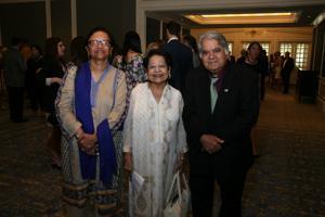 Nisar Muzhat, Qalbani Shireen, Noor Ahmed
