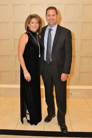 Melissa and Joe Pope (Board)