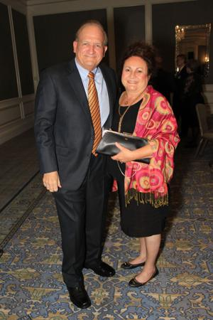 Craig and Rose Kaintz
