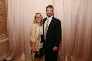 Liz and Doug Goldenberg