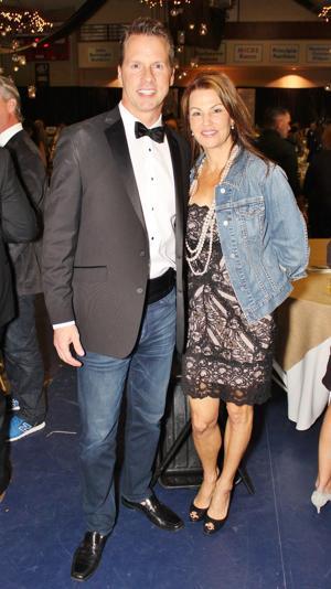 William and Renee Schmidt