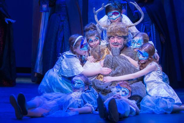 Winter Opera Saint Louis