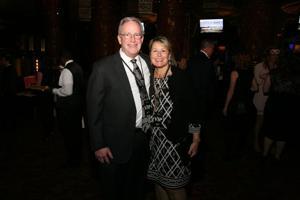 Jeff and Sara Biskup