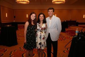 Heather Alton, Robin Alton, Scott Alton