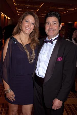 Michelle Murray, Vince Garozzo