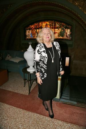Mary Pillsbury Wainwright, co-chair