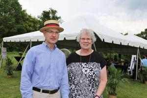 Joe and Mary Ann Schulte
