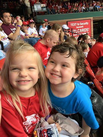 RFK pics Ella and Jubi at Cards game.jpg