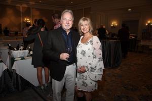 Tom and Dawn Douglas