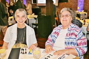 Sister Joyce Engle, Sister Rosanne Rustemeyer