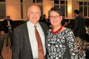 Brad and Maureen DePriest