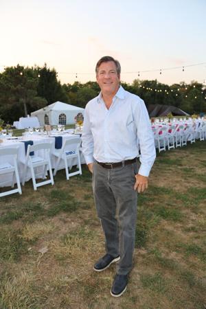 Matt Harvey Co-chair