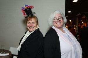 Lisa Seibel, Melinda Fry