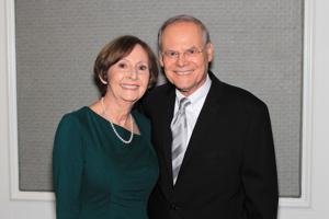 Gary and Pam Ferbert