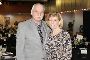 Dave and Mary Deming