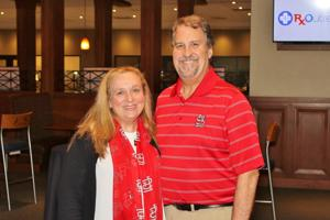 Patty and John Pieper (Co-Chair)