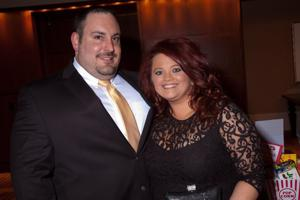 Brad Chaney, Stacy Ingram