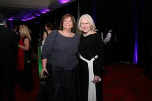 Karyn Fine, Angela Jackson