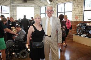 Bea and Dennis O'Connor