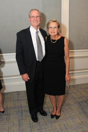 Ray and Mary Fournie