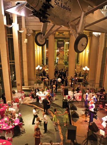 A Year of St. Louis Wedding Venues   Weddings ...