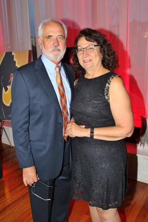 Dennis Baird, Linda Martinez