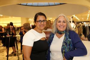 Sita Kedia, Carol Klein