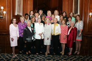 Women of Achievement Board of Directors
