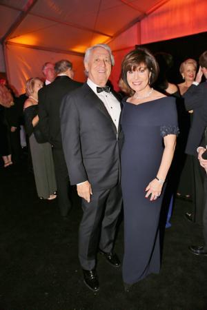 Simon and Francine Katz