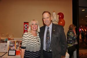 Nancy Green, Dick Browning