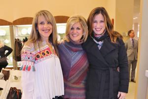 Stacie Weinstein, Lisa Cohen, Melodie Tauben