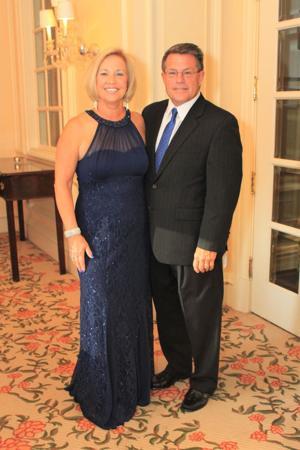 Joan and Jim Arbuszewski