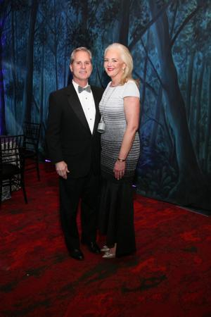 Mary and Joe Stieven
