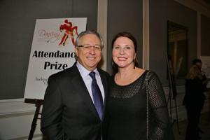 Paul and Dianne Shapiro