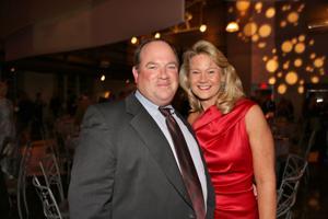 Pat and Lisa Flavin