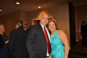 Andy and Carol Kohler